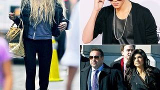 Celebrity Meltdowns and Scandals of 2013