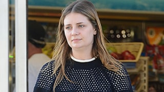Mischa Barton Goes Without Makeup While Pumping Gas in Los Angeles: Pic