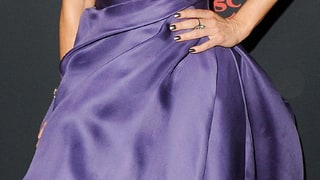 Juliette Lewis at the August: Osage County LA Premiere