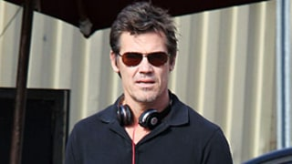 Josh Brolin Resurfaces in L.A. Three Weeks After Checking Into Rehab: Picture