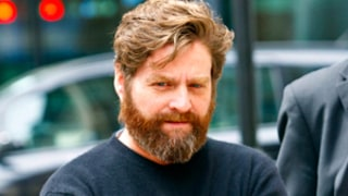 Zach Galifianakis' Holiday