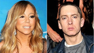 Mariah Carey Disses Eminem, Says She's Done Having Kids: Watch What Happens Live