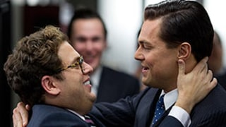 Wolf of Wall Street Movie Review: Martin Scorsese's