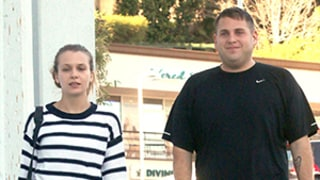 Jonah Hill Dating Actress Isabelle McNally