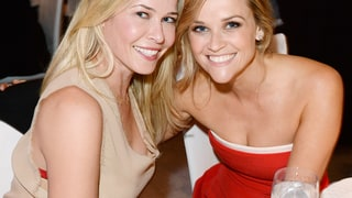 Reese Witherspoon and Chelsea Handler