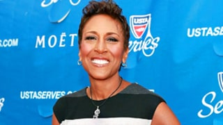 Robin Roberts Comes Out on Facebook