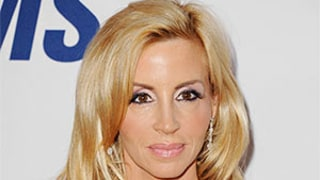 Camille Grammer Celebrates Completing Chemotherapy and Radiation For Endometrial Cancer: Picture
