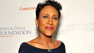 Robin Roberts Shares First Photo of Girlfriend Amber Laign, Has