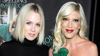 Tori Spelling, Jennie Garth's Show Mystery Girls Gets ABC Family Pickup