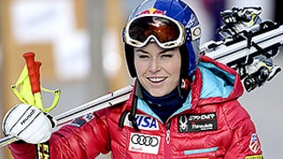 Lindsay Vonn Pulls Out of Sochi Olympics Due to Injury: I'm