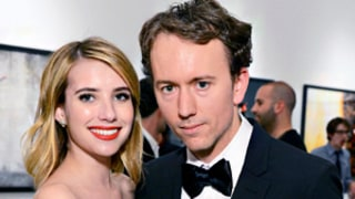Emma Roberts, Evan Peters Engaged: Tyler Shields Shares Congratulations on Twitter