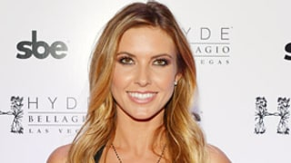 Audrina Patridge on The Hills: