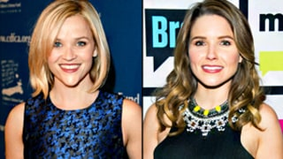 Reese Witherspoon Reveals Bikini Body; Sophia Bush Talks Chad Michael Murray Split: Top Stories