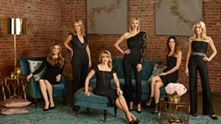 Real Housewives of New York City Season Six Sneak Peek: New Housewife, LuAnn De Lesseps Missing in Cast Photo