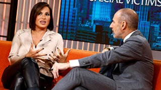 Mariska Hargitay Says Law and Order: SVU Feels Like
