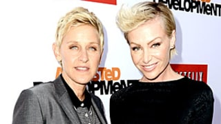 Ellen DeGeneres Gives Portia De Rossi Truck for Christmas: See Her Surprise Video