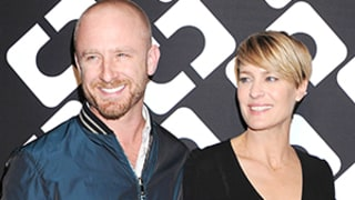 Robin Wright, 47, Is Engaged to Ben Foster, 33 -- See Her Ring