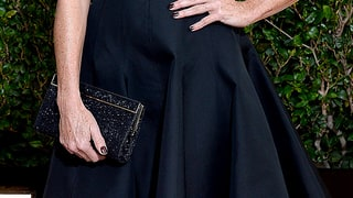 Minnie Driver: 2014 Golden Globes