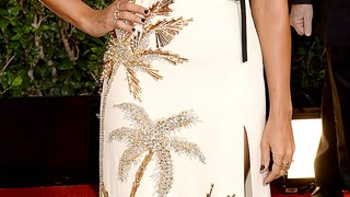 Rashida Jones: 2014 Golden Globes
