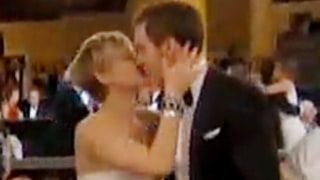Jennifer Lawrence Kisses Boyfriend Nicholas Hoult After Golden Globes Win: Picture