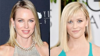 Golden Globes 2014 Beauty Trends: Six Hair and Makeup Looks From Reese Witherspoon, Amy Adams and Mila Kunis