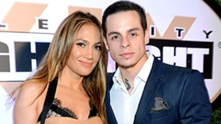 Jennifer Lopez Talks Marc Anthony Split, Boyfriend Casper Smart: I Do