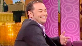 Jon Gosselin Had Vasectomy, Still Texts Kate Gosselin About Kids