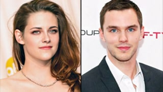Kristen Stewart to Star in Romantic Adaptation of