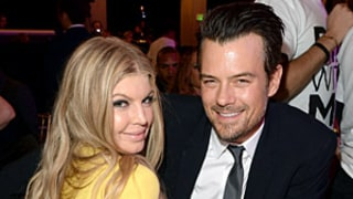 Josh Duhamel Slams Report Claiming He Is Trying to Break Up Fergie and Black Eyed Peas
