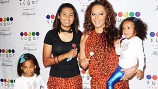 Mel B's Daughter Angel, 6, Rushed to Hospital for Dizziness, Excessive Nose Bleed