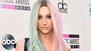Ke$ha Sends Thank You Message to Fans From Rehab: