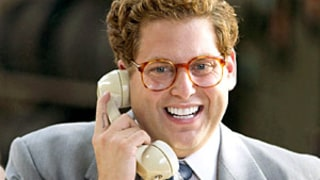 Jonah Hill Took $60,000 Pay for Wolf of Wall Street to Work With Martin Scorsese