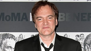 Quentin Tarantino Rants Over