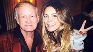 Crystal Harris Darkens Then Lightens Hair After Husband Hugh Hefner Reacts: See the Pictures!