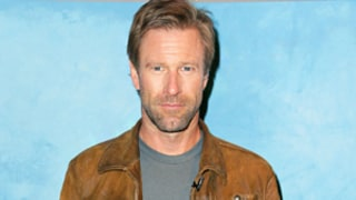 Aaron Eckhart Pretended to Lose a Child in Support Group While Preparing For Role in Rabbit Hole