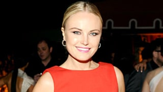 Malin Akerman Gushes About Baby Son Sebastian: