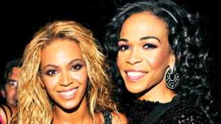 Michelle Williams Admits Beyonce's Sexual New Album Embarrasses Her:
