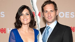 Josh Lucas, Wife Jessica Ciencin Henriquez to Divorce After Less Than Two Years of Marriage