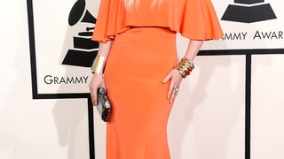 Natasha Bedingfield: 2014 Grammy Awards