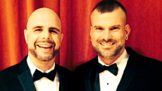 Grammys Wedding 2014: Newlywed Jesse Greika Calls