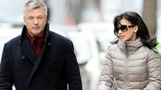 Alec Baldwin Slams TSA After Daughter Carmen, 5 Months, Gets Airport Security Pat Down