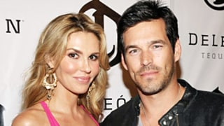Brandi Glanville: Ex-Husband Eddie Cibrian and I