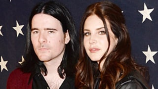 Lana Del Rey Secretly Engaged to Boyfriend Barrie-James O'Neill