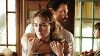 Kate Winslet, Josh Brolin's Labor Day Thriller Romance Is