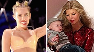 Miley Cyrus, Robin Thicke at Odds After MTV VMAs Performance, Fergie Flaunts Insane Post-Baby Bod In Pic With Baby Axl: Top 5 Stories