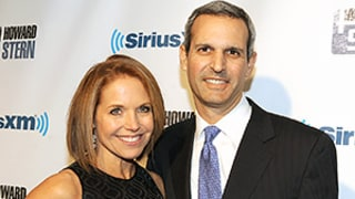 Katie Couric Says She's Marrying Her Fiance John Molner in Summer 2014