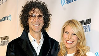 Howard Stern Celebrates 60th Birthday With Star-Studded Bash - All the Details!