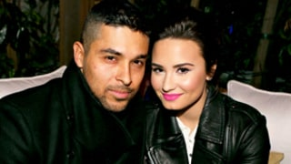 Demi Lovato Calls Wilmer Valderrama the 'Most Incredible Man I Know'