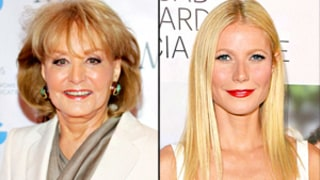Barbara Walters Defends Woody Allen; Graydon Carter Talks Gwyneth Paltrow: Top Stories