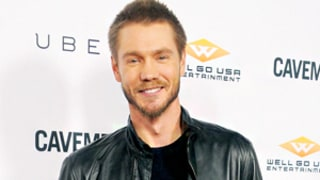 Chad Michael Murray Lost 25 Pounds to Play a